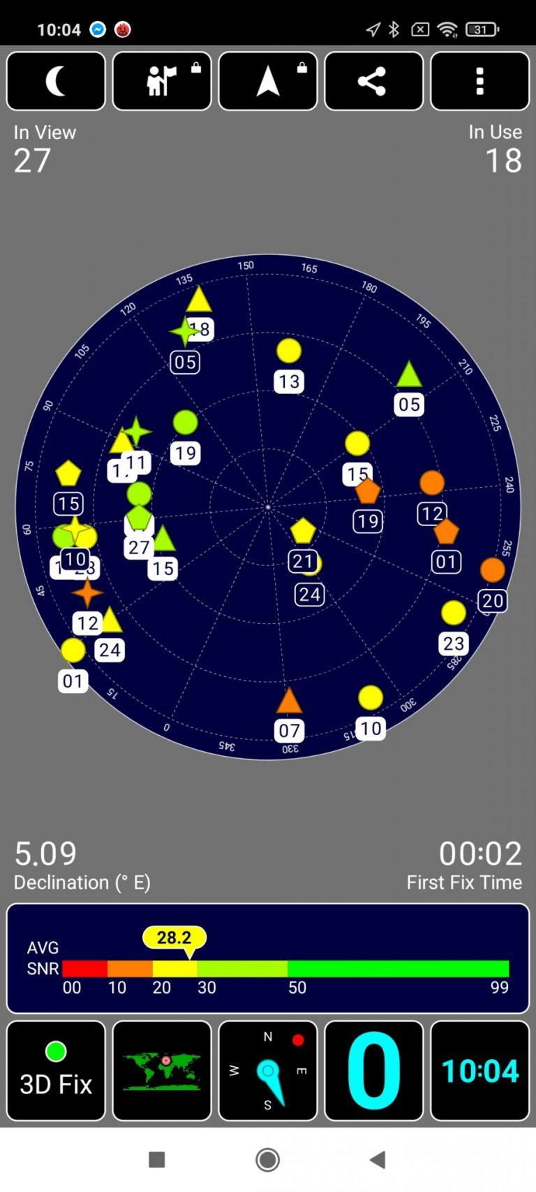 Poco X3 Pro okostelefon teszt 36