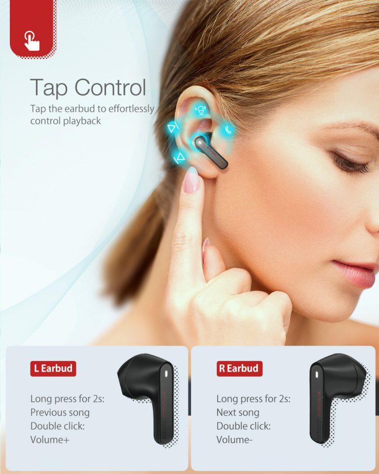 Olcsó és kényelmes füles az Airauxtól 3
