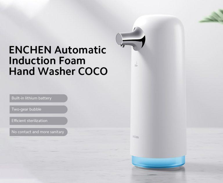 Már az Enchen is gyárt szappanadagolót 2