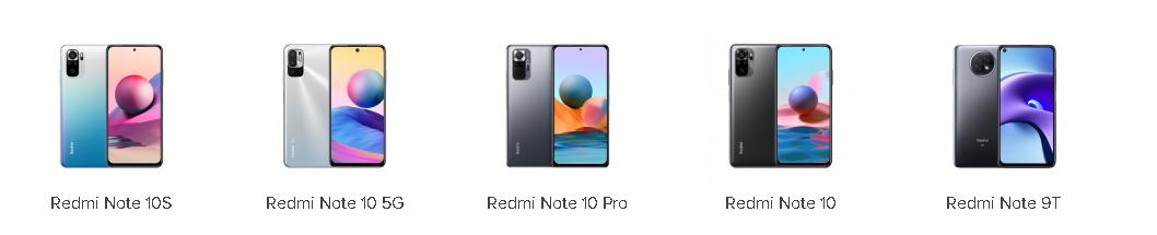 Xiaomi Redmi Note 10 okostelefon teszt 18