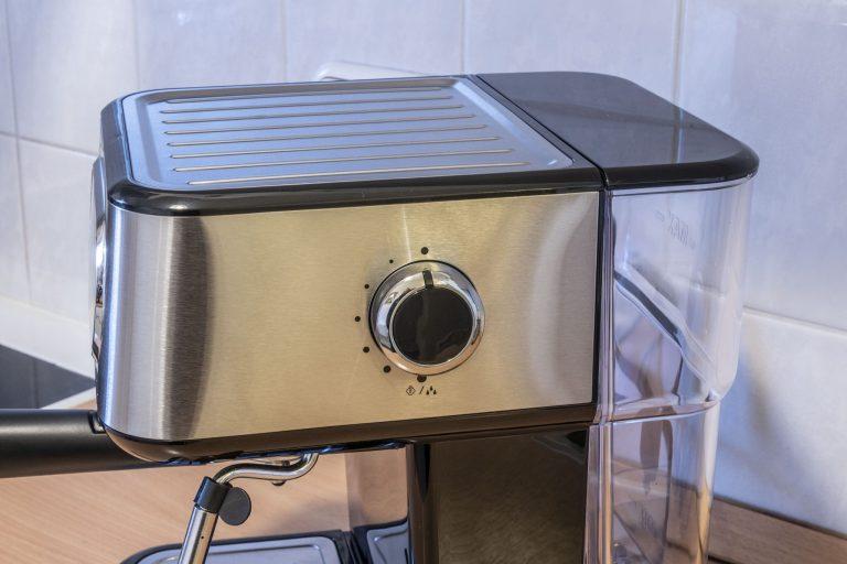 BlitzWolf BW-CMM2 kávéfőző teszt 5