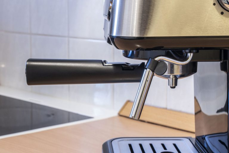 BlitzWolf BW-CMM2 kávéfőző teszt 6