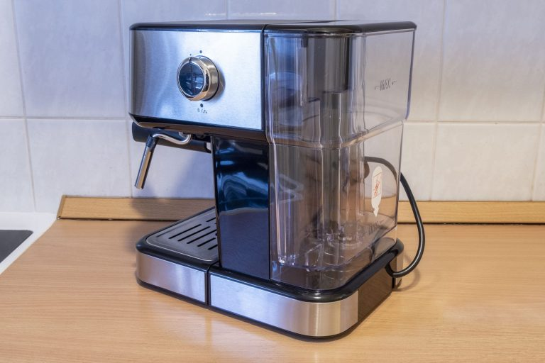 BlitzWolf BW-CMM2 kávéfőző teszt 8