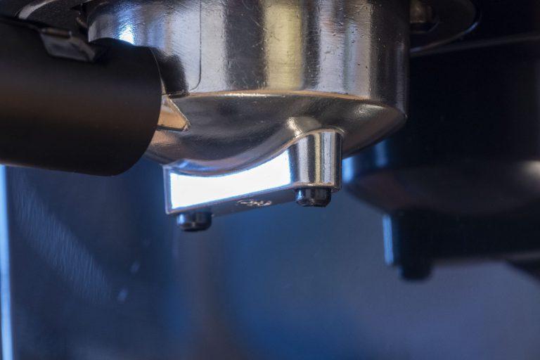 BlitzWolf BW-CMM2 kávéfőző teszt 15