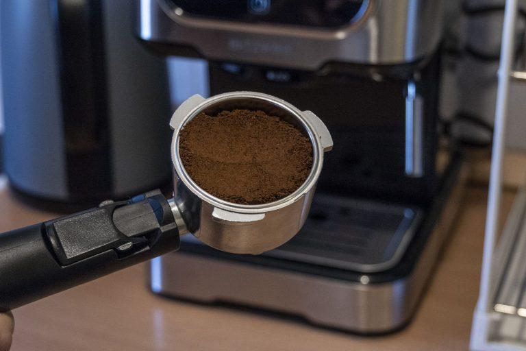 BlitzWolf BW-CMM2 kávéfőző teszt 17