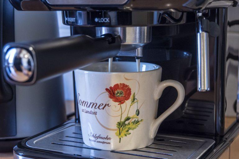 BlitzWolf BW-CMM2 kávéfőző teszt 18