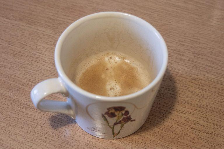 BlitzWolf BW-CMM2 kávéfőző teszt 20