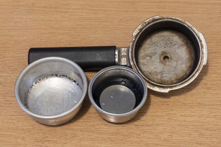 BlitzWolf BW-CMM2 kávéfőző teszt 21