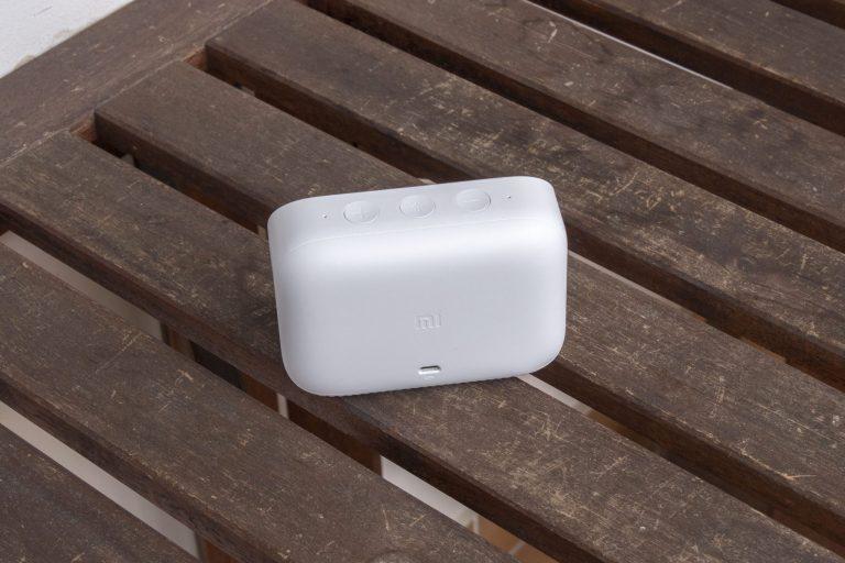 Xiaomi Mi Smart Clock ébresztőóra teszt 6