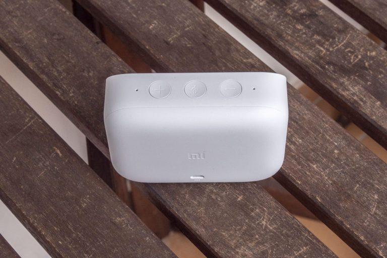 Xiaomi Mi Smart Clock ébresztőóra teszt 7