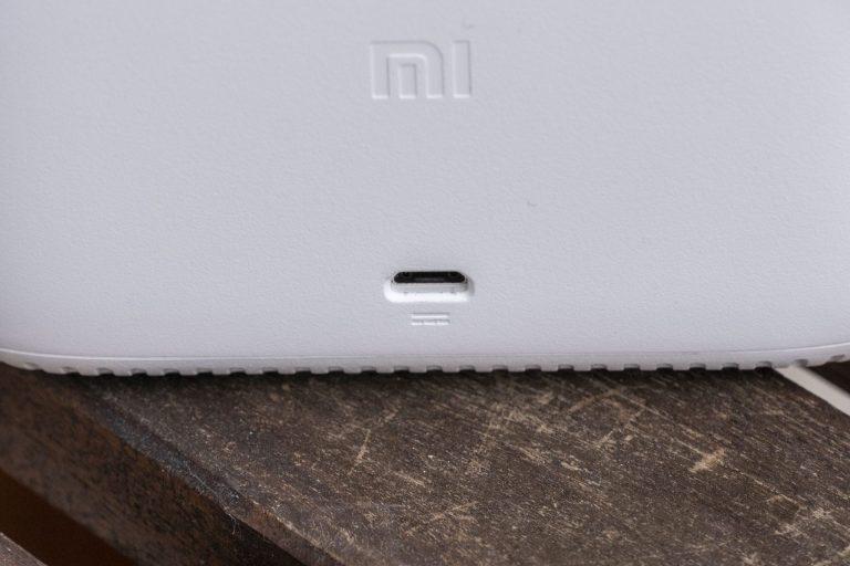 Xiaomi Mi Smart Clock ébresztőóra teszt 8