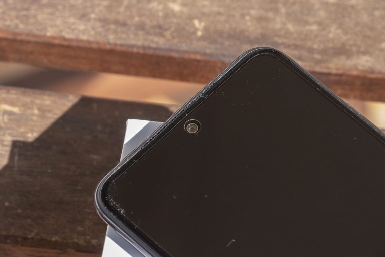 Xiaomi Redmi Note 10 okostelefon teszt 13