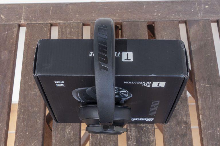 Bluedio T7+ zajszűrős fejhallgató teszt 4