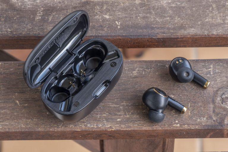 Bluedio Particle és Hn+ fülhallgatók tesztje 6