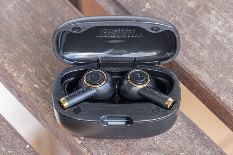 Bluedio Particle és Hn+ fülhallgatók tesztje 10