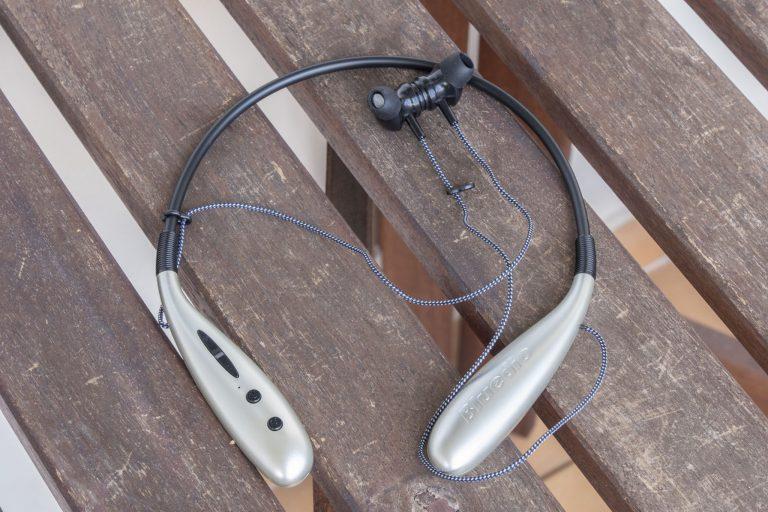 Bluedio Particle és Hn+ fülhallgatók tesztje 11