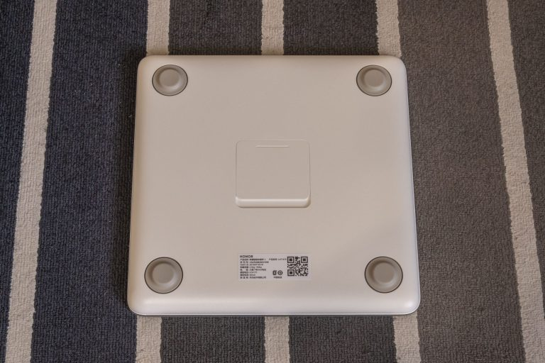 Honor Smart Body Fat Scale 2 okosmérleg teszt 4