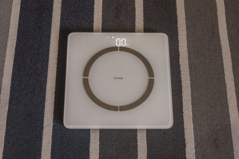 Honor Smart Body Fat Scale 2 okosmérleg teszt 7