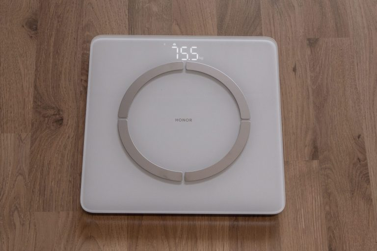 Honor Smart Body Fat Scale 2 okosmérleg teszt 8
