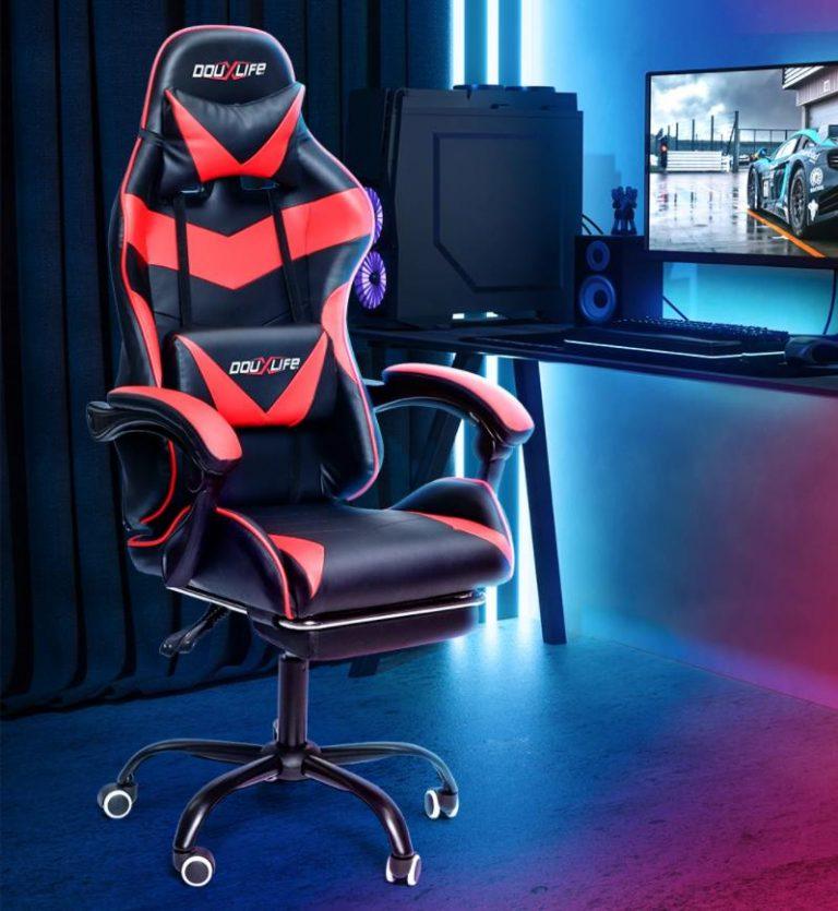 Ennél olcsóbban most nem lehet gamer széket venni 2