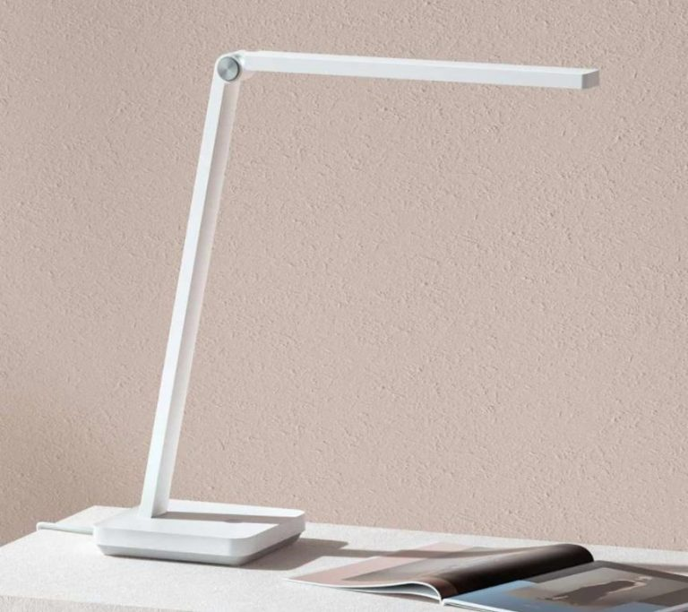 Olcsón vihető a Xiaomi asztali lámpája 12