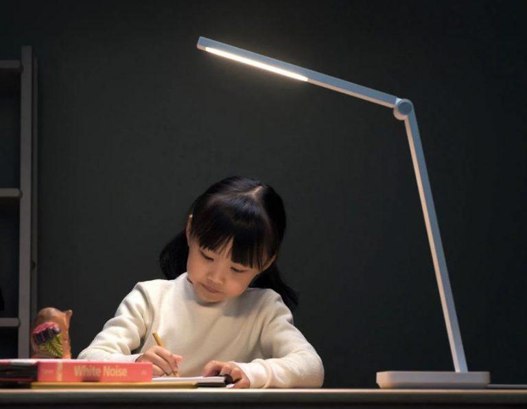 Olcsón vihető a Xiaomi asztali lámpája 11