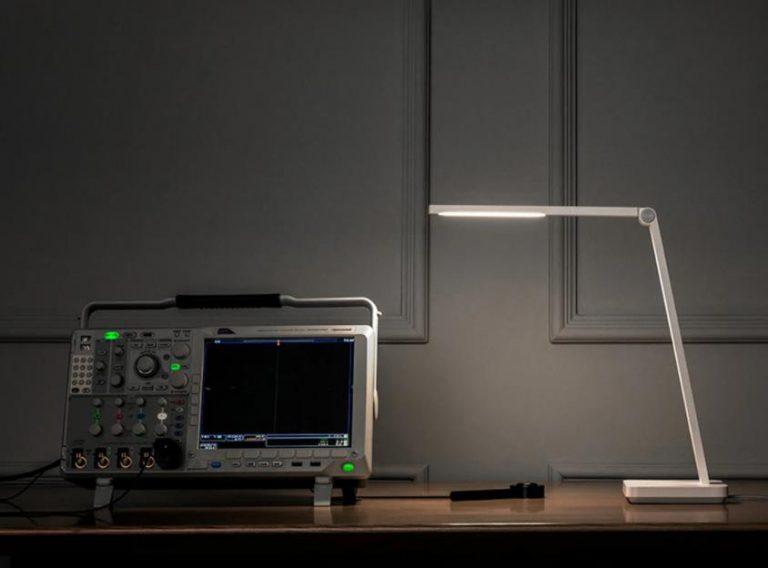 Olcsón vihető a Xiaomi asztali lámpája 9