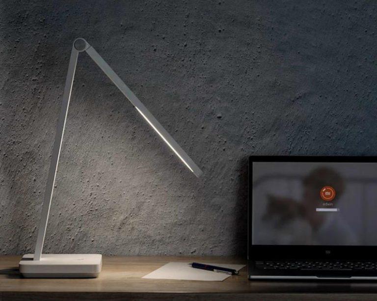 Olcsón vihető a Xiaomi asztali lámpája 2