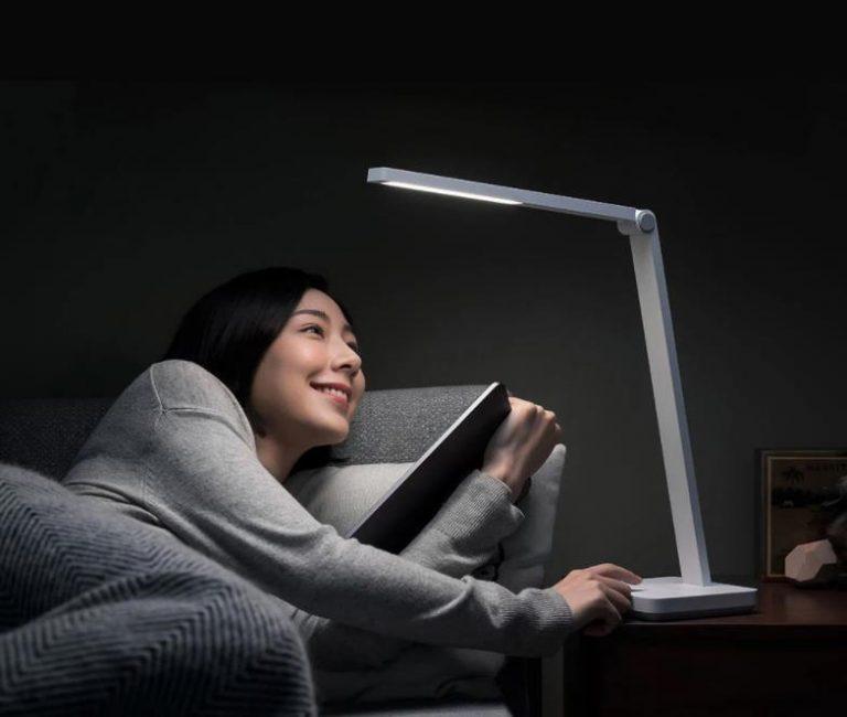 Olcsón vihető a Xiaomi asztali lámpája 3
