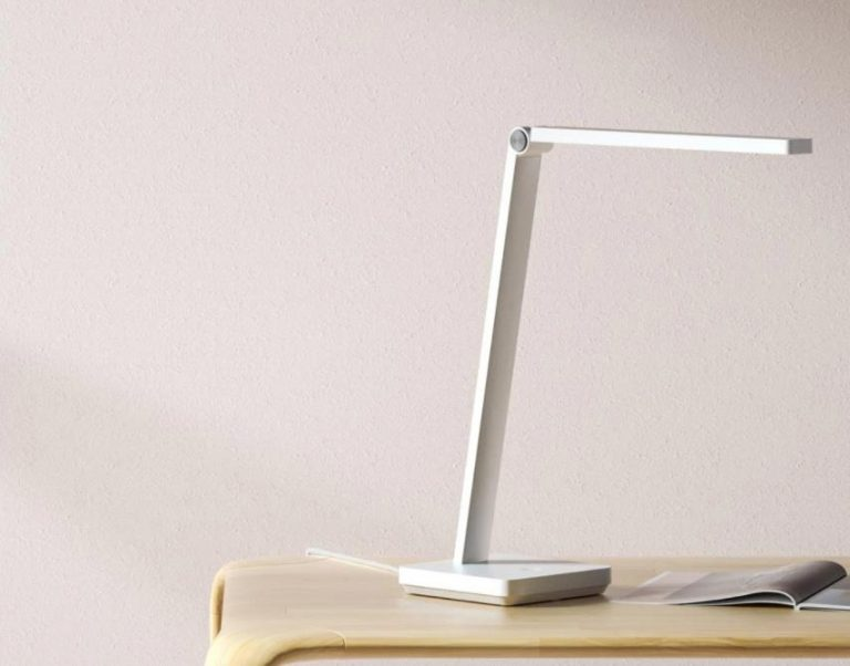 Olcsón vihető a Xiaomi asztali lámpája 7