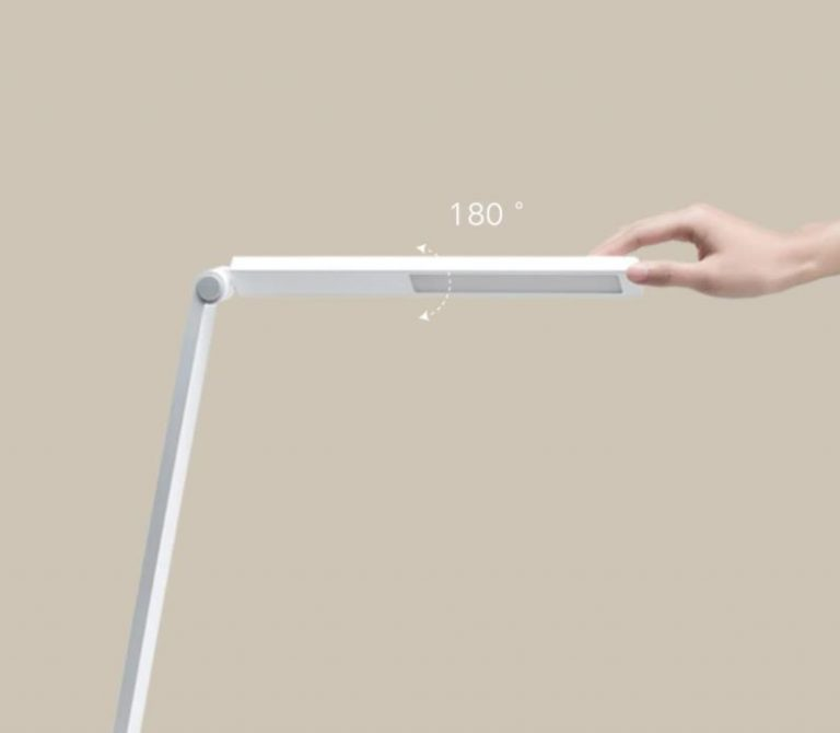 Olcsón vihető a Xiaomi asztali lámpája 5