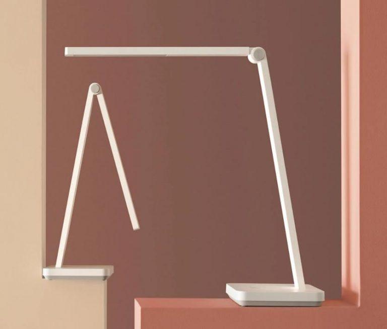Olcsón vihető a Xiaomi asztali lámpája 4