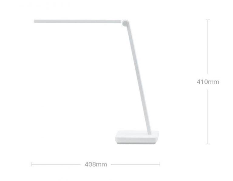 Olcsón vihető a Xiaomi asztali lámpája 15