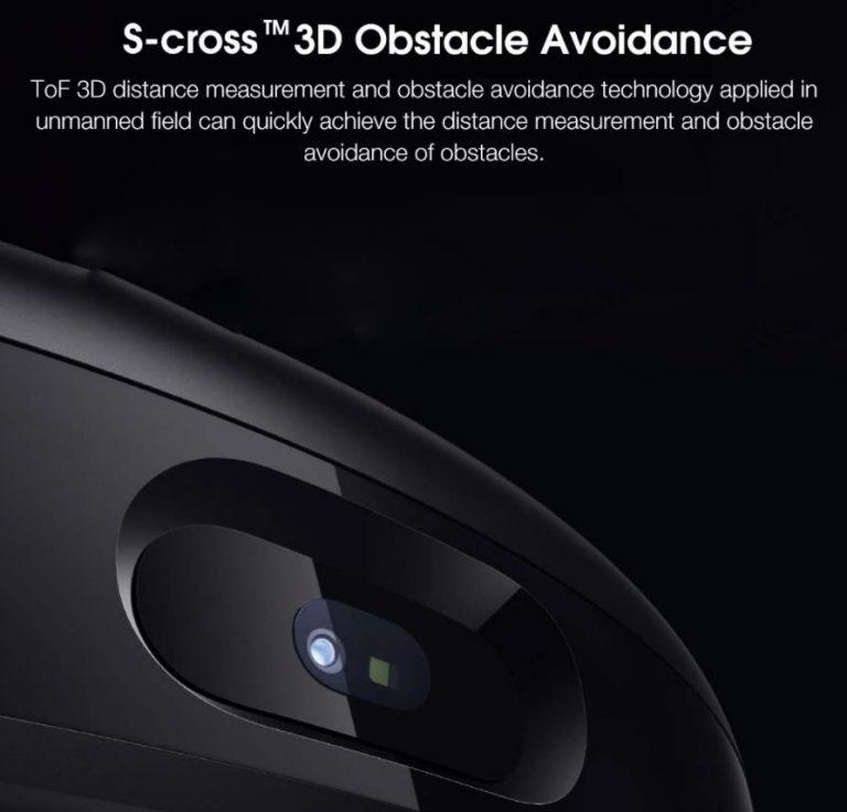 Elképesztően jó áron rendelhető a Xiaomi Vacuum-Mop 2 Pro+ 3