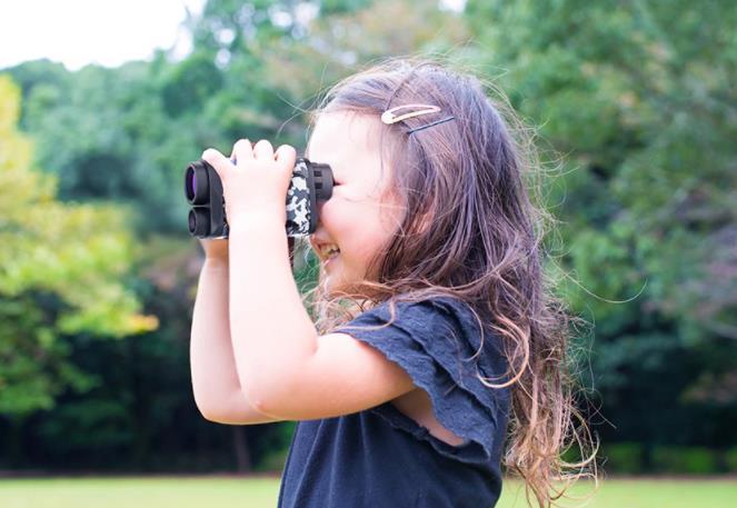 Kamerás gyerektávcsövet dobott piacra a BlitzWolf 6