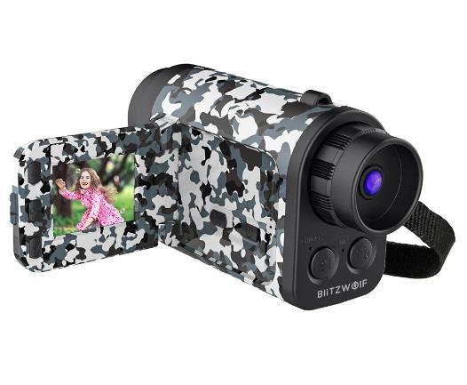 Kamerás gyerektávcsövet dobott piacra a BlitzWolf 3