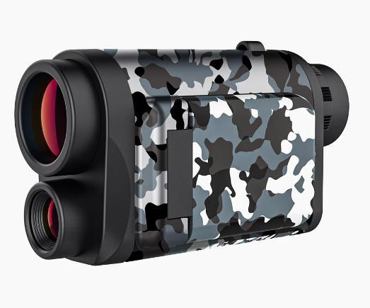 Kamerás gyerektávcsövet dobott piacra a BlitzWolf 2