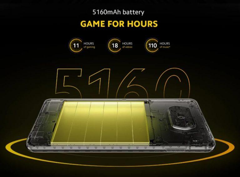 Váratlanul alacsony áron rendelhető az erősebbik Poco X3 Pro 8