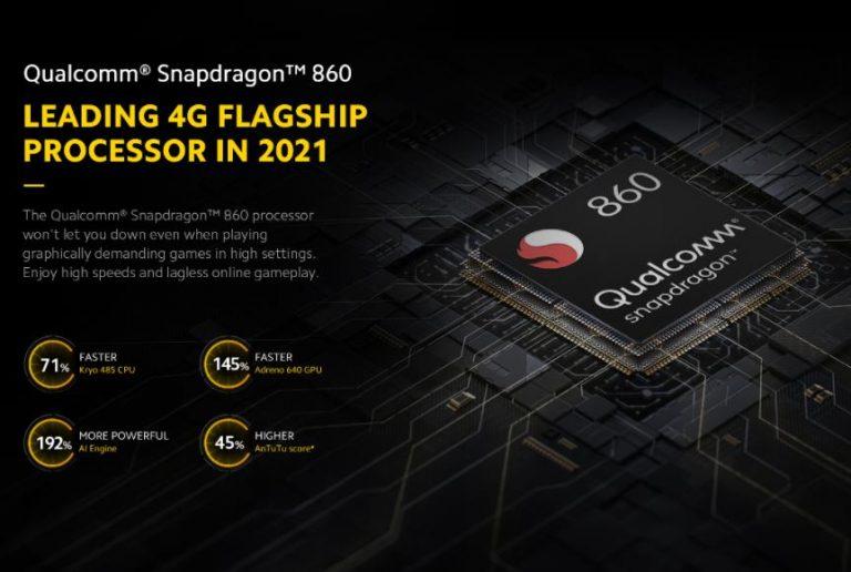 Váratlanul alacsony áron rendelhető az erősebbik Poco X3 Pro 3