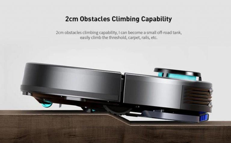 Soha nem látott alacsony áron vihető a Viomi V2 Pro robotporszívó 8