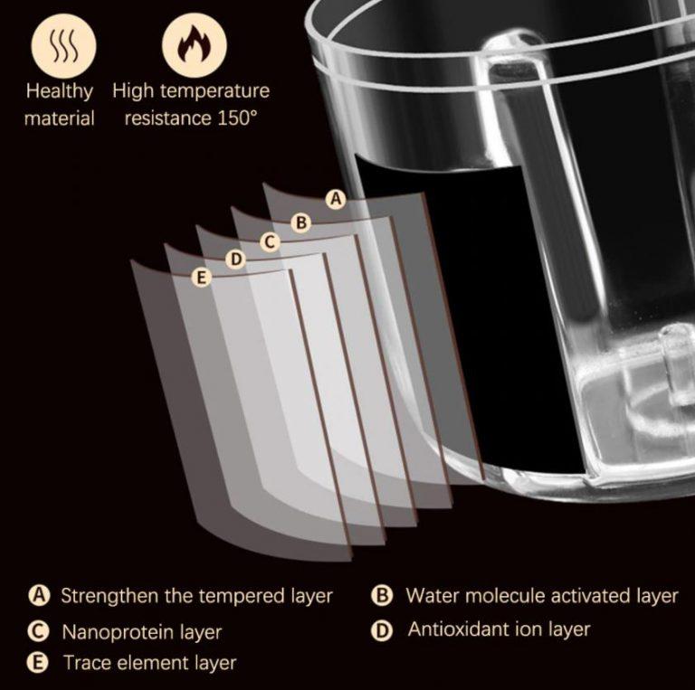 Filléres, akkumulátoros mini aprítógép az Aliról 7