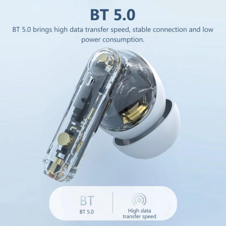 5000 forint alatt kapható a Lenovo egyik legújabb BT fülese 4