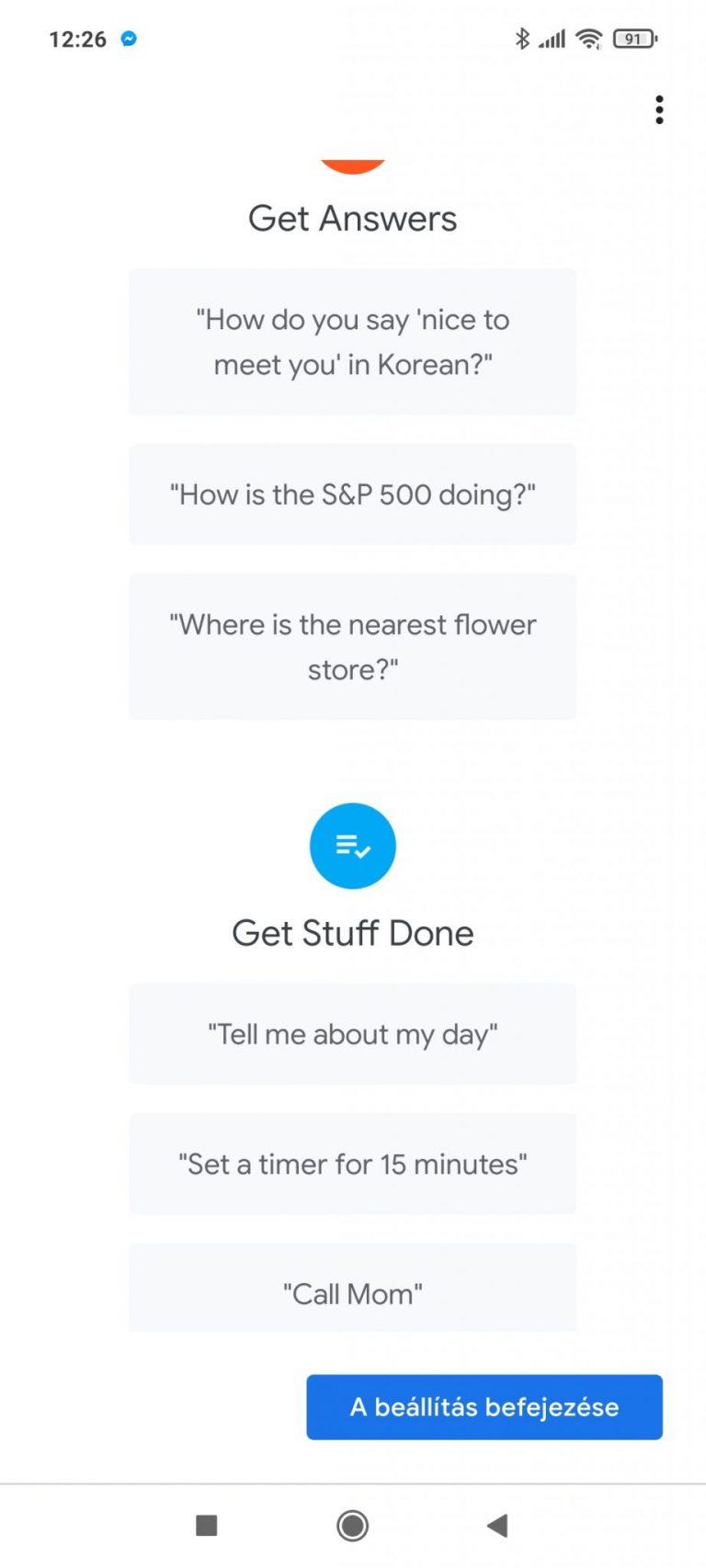 Xiaomi Mi Smart Clock ébresztőóra teszt 17