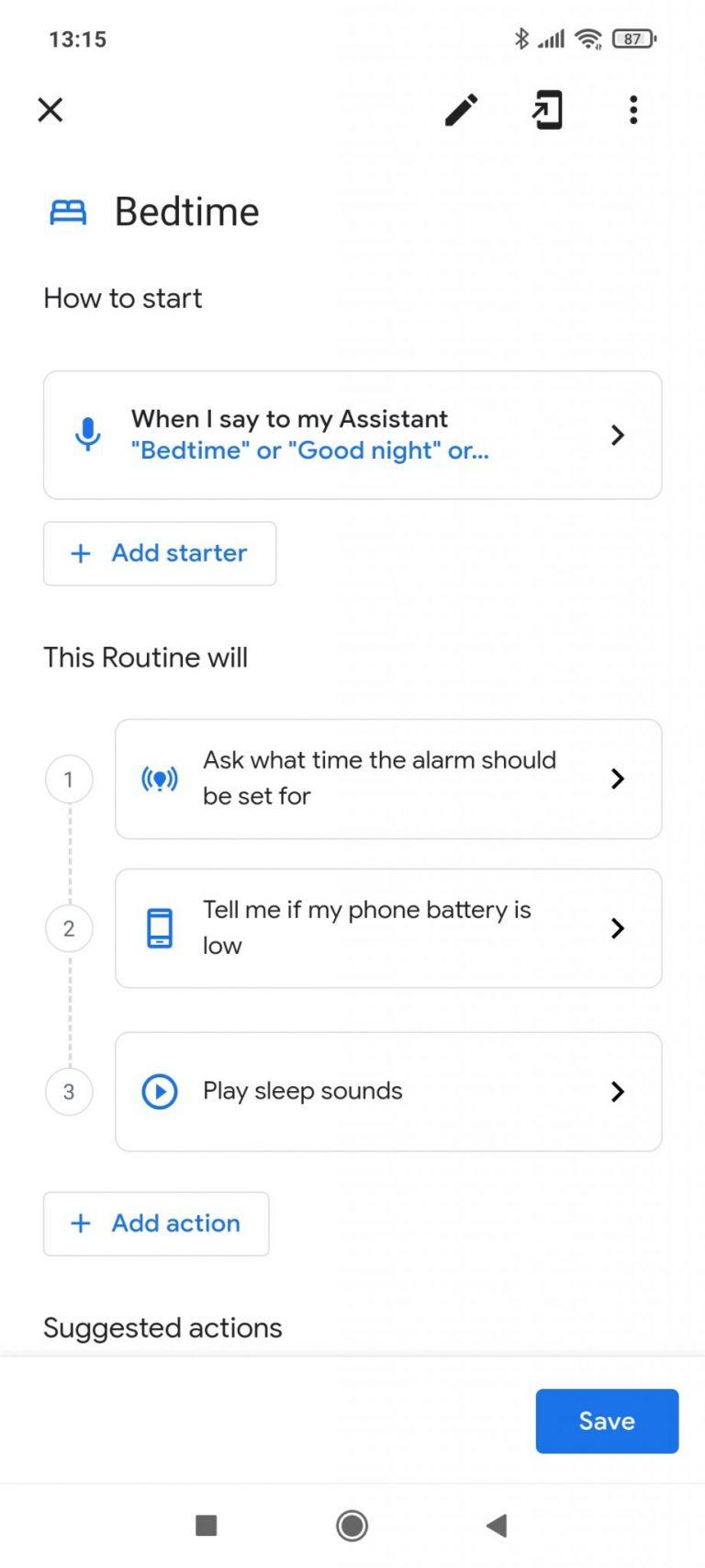 Xiaomi Mi Smart Clock ébresztőóra teszt 29