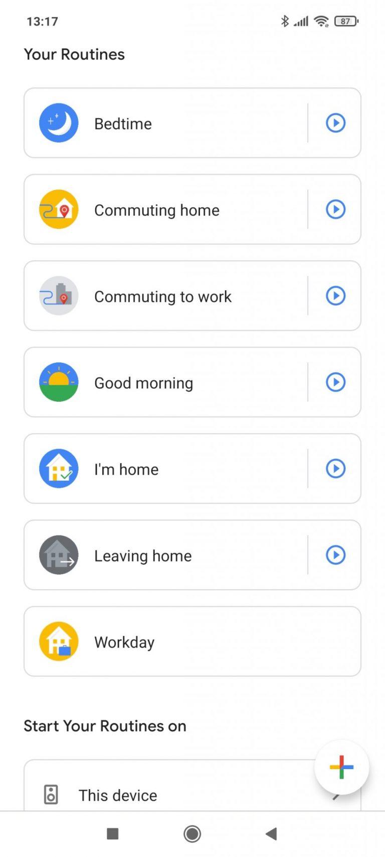 Xiaomi Mi Smart Clock ébresztőóra teszt 30