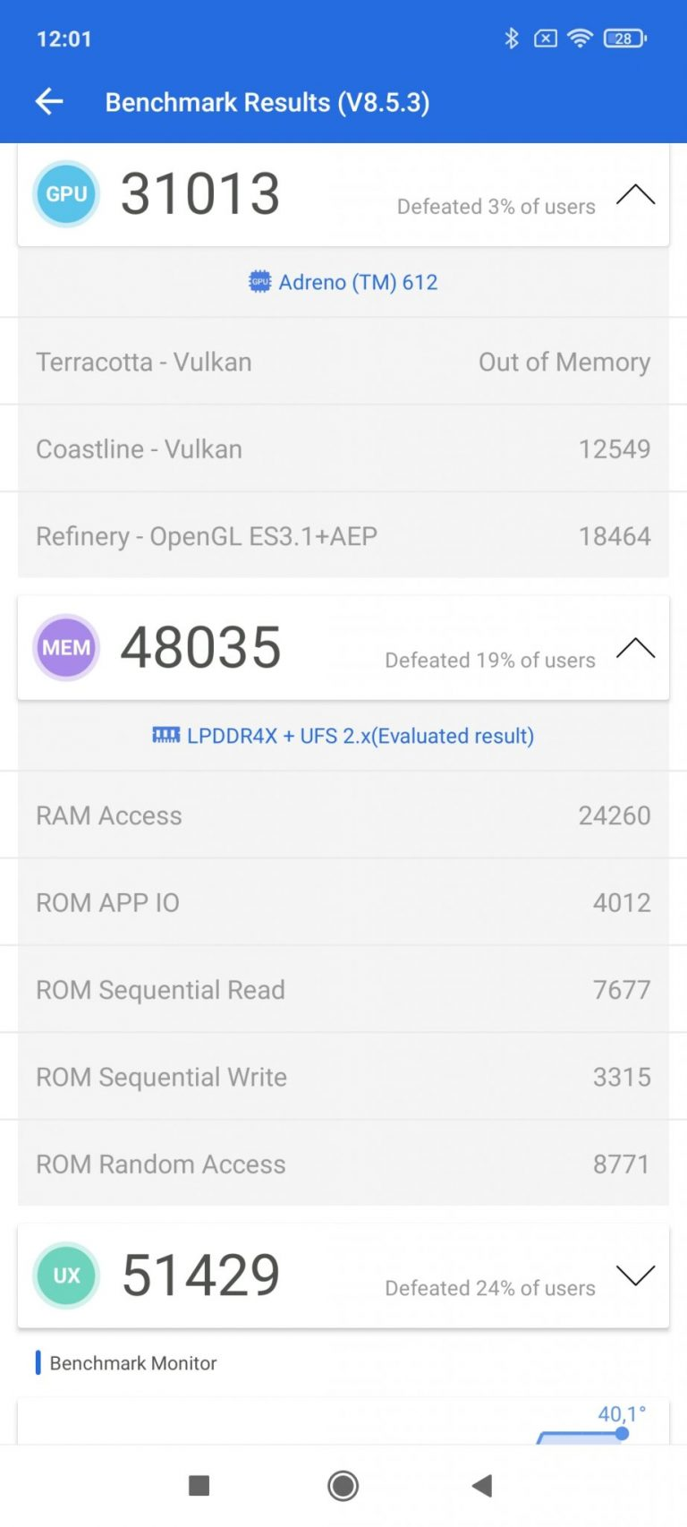 Xiaomi Redmi Note 10 okostelefon teszt 30