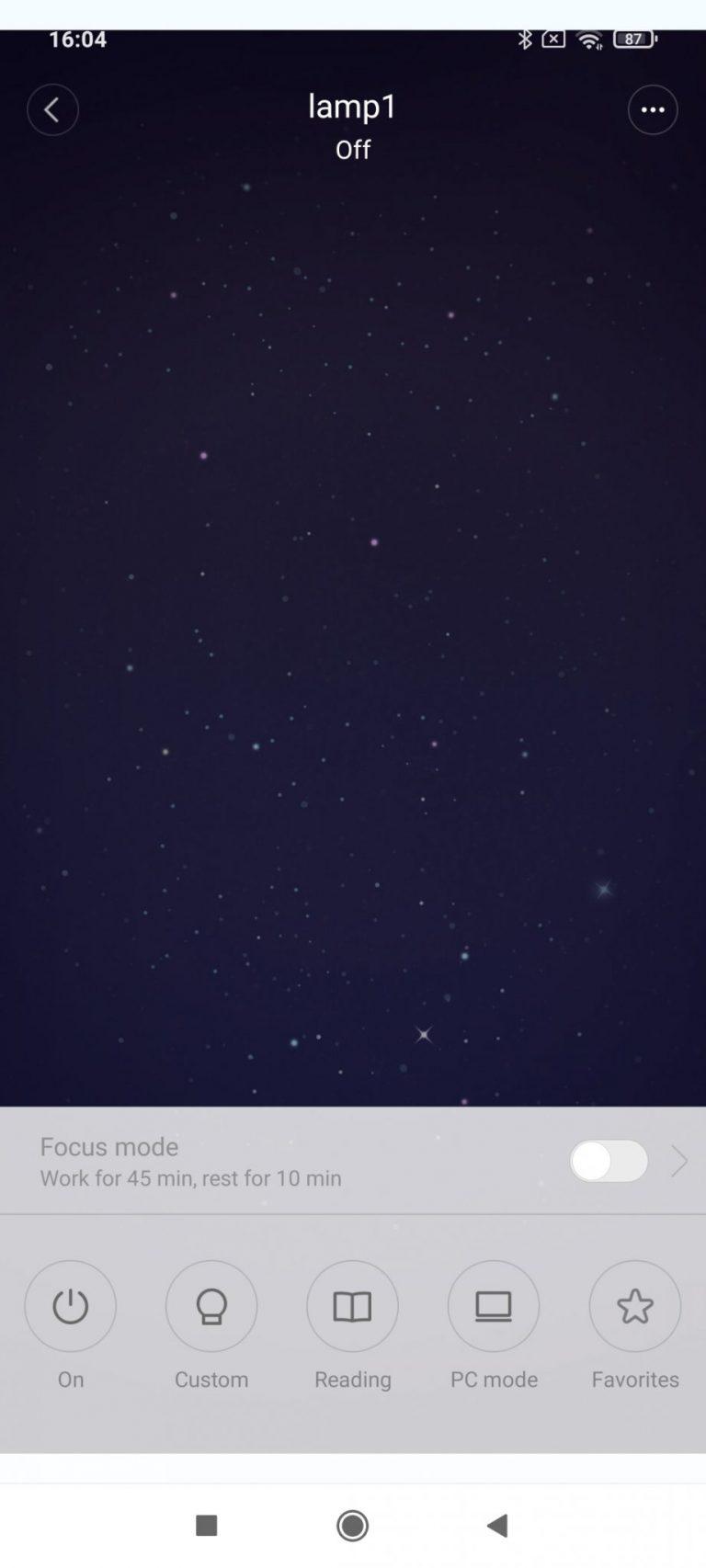 Xiaomi Mi Smart Clock ébresztőóra teszt 31