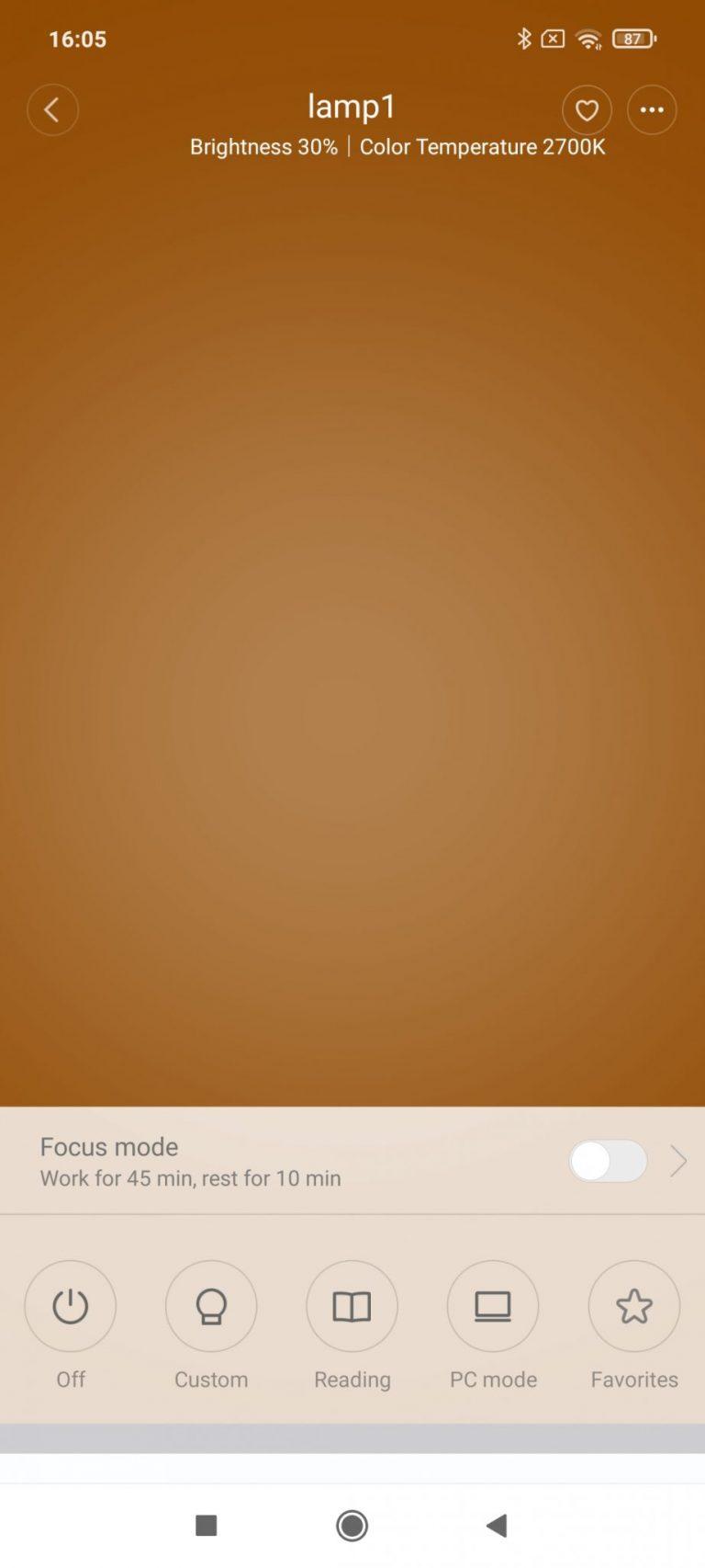 Xiaomi Mi Smart Clock ébresztőóra teszt 32