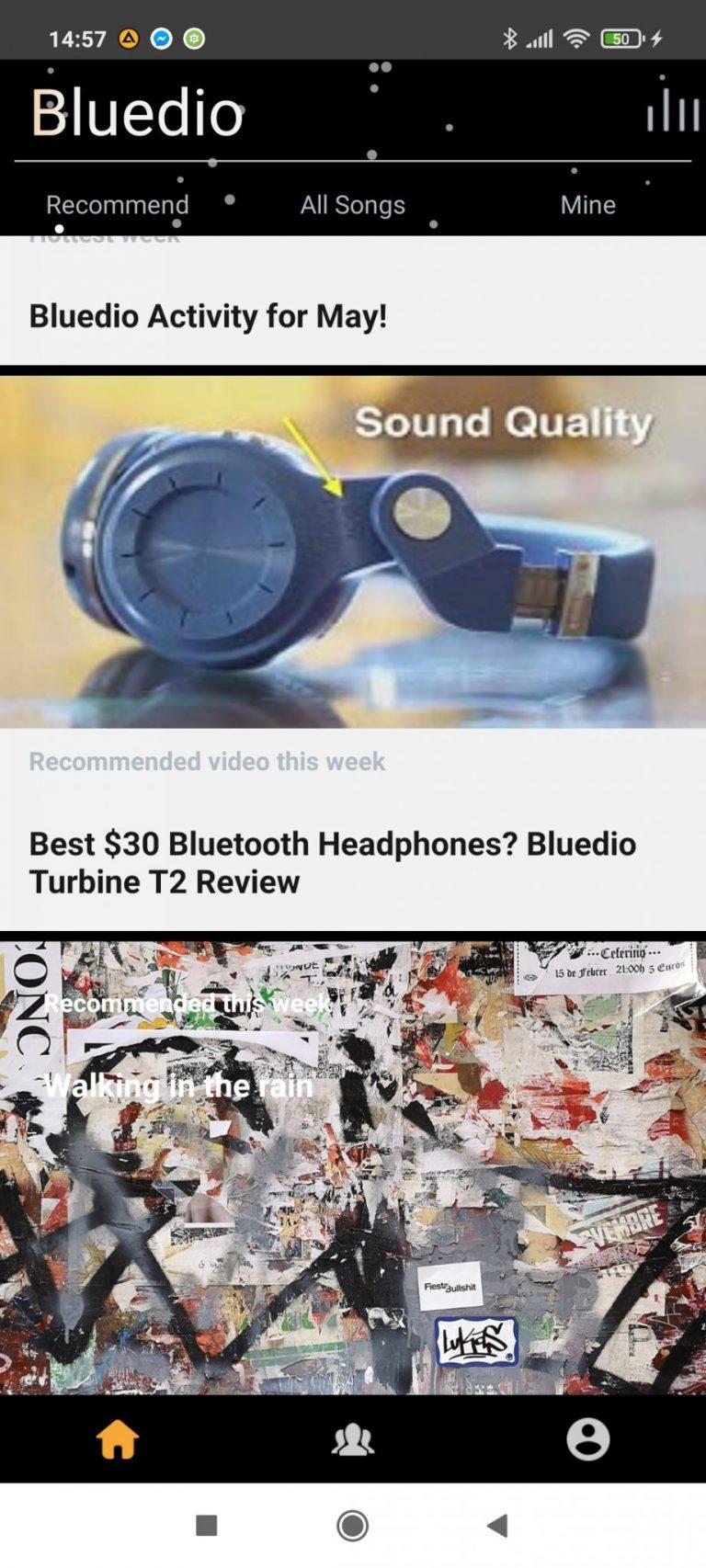 Bluedio T7+ zajszűrős fejhallgató teszt 13