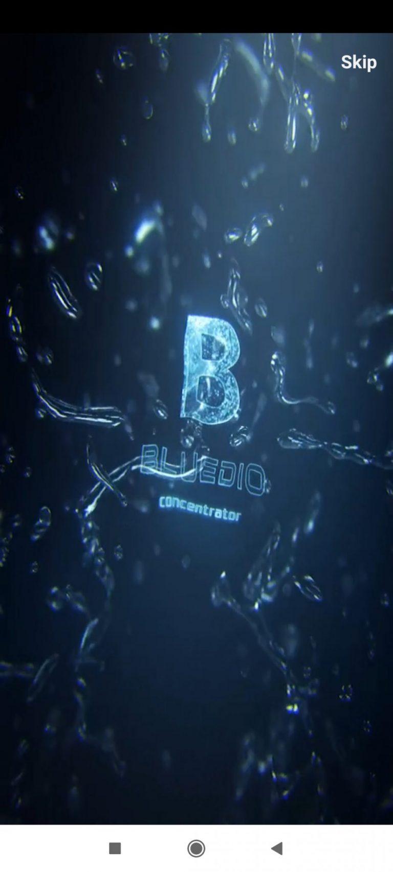 Bluedio T7+ zajszűrős fejhallgató teszt 18
